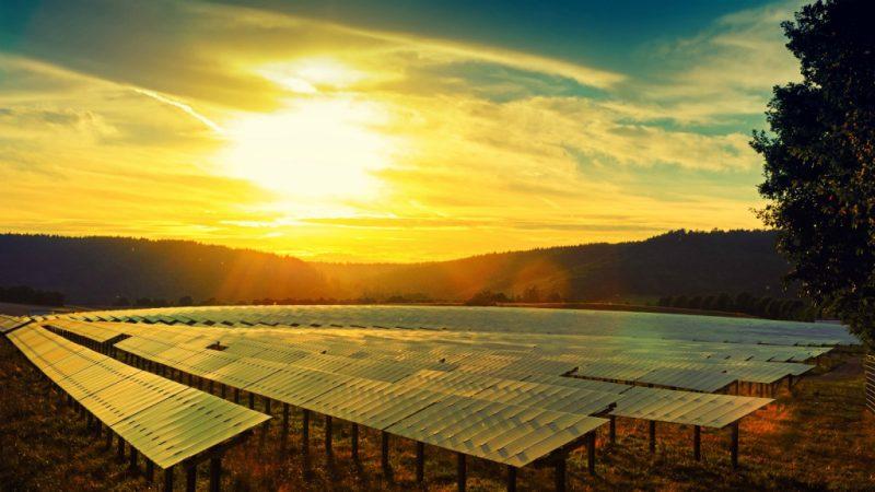 Güneş Enerjisini Etkili Kullanmanın 10 Yolu