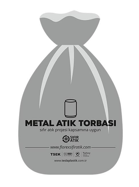 Metal Atık Torbası