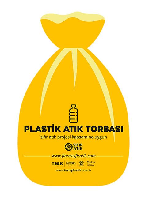 Plastik Atık Torbası